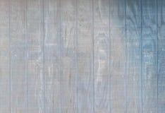 Pared de madera del panel Foto de archivo