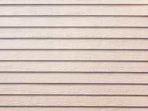 Pared de madera del tablón de la textura Imágenes de archivo libres de regalías