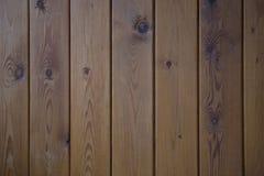 Pared de madera de la inscripción fotografía de archivo