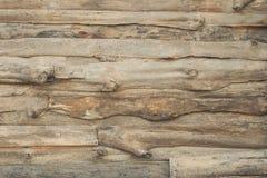 Pared de madera retra fotografía de archivo