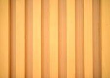 Pared de madera - textura o fondo Foto de archivo libre de regalías
