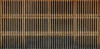 Pared de madera - textura - papel pintado - fondo Fotos de archivo libres de regalías