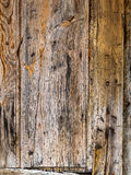 Pared de madera vieja, fondo Imagen de archivo libre de regalías
