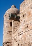 Pared de Medina Fotografía de archivo libre de regalías
