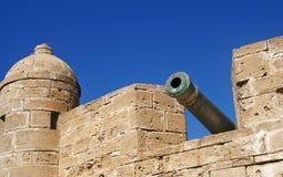 Pared de Medina Imagen de archivo libre de regalías