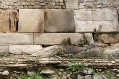 Pared de piedra - 15 Imagenes de archivo