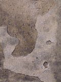 Pared de piedra apenada fotos de archivo libres de regalías