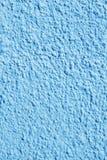 Pared de piedra azul Fotografía de archivo libre de regalías