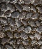 Pared de piedra - textura - papel pintado - fondo Imagenes de archivo