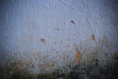 Pared decaída texturizada bacground del Grunge Foto de archivo
