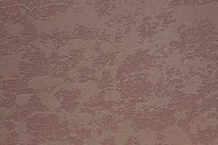 Pared decorativa. textura del estuco Foto de archivo