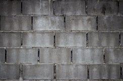 Pared del cemento imagen de archivo