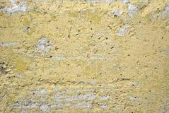 Pared del cemento de Grunge Foto de archivo