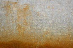 Pared del cemento del fondo Foto de archivo libre de regalías