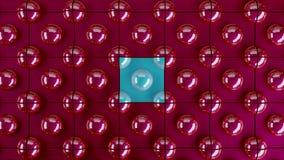Pared del diseño Imagen de archivo libre de regalías