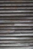 Pared del granero Fotografía de archivo