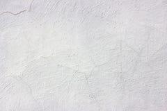 Pared del molde de la textura o fondo concreta del viejo vintage agrietado sucio del grunge y del cemento gris clara del piso con foto de archivo