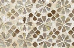 Pared del mosaico Fotos de archivo