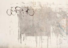 Pared gris Imagenes de archivo