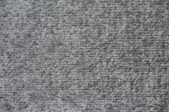 Pared gris Fotografía de archivo
