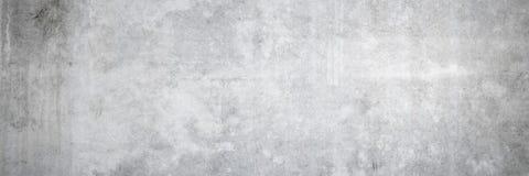 Pared gris del hormigón o del cemento fotos de archivo