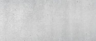 Pared gris del hormigón o del cemento fotos de archivo libres de regalías