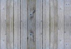 Pared gris del tablero Imagen de archivo