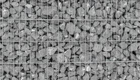 Pared hecha de piedras Imagenes de archivo
