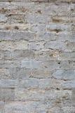 Pared libanesa nativa de la piedra caliza Imagen de archivo libre de regalías