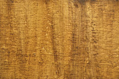 Pared pintada como textura de madera Foto de archivo