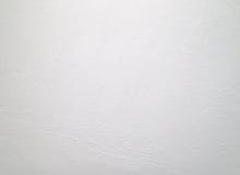 Pared pintada con la cal blanca Fotografía de archivo libre de regalías