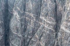 Pared pintada del granito Fotos de archivo