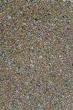 Pared rocosa del cemento Fotografía de archivo libre de regalías