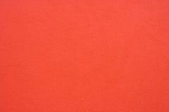 Pared roja Foto de archivo libre de regalías