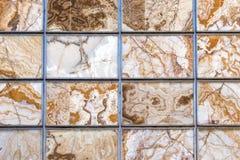 Pared Textured extracto Imagen de archivo