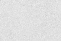 Pared texturizada blanco, fondo Foto de archivo