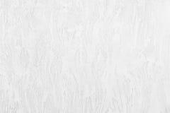 Pared texturizada blanco, fondo Fotos de archivo libres de regalías