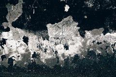 Pared vieja de Grunge Imágenes de archivo libres de regalías