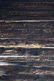 Pared vieja de la madera Imagenes de archivo