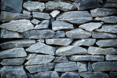 Pared vieja de la roca imagenes de archivo