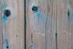 Pared vieja de madera del fondo de la textura de los tablones Fotografía de archivo