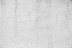 Pared vieja del cemento Fotos de archivo libres de regalías