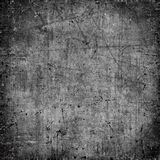 Pared vieja gris Foto de archivo
