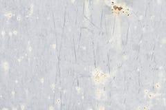 Pared vieja metálica Puerta del garaje Textura Fondo del estilo de Grunge Imagenes de archivo
