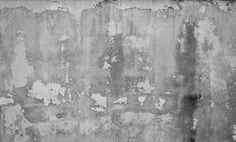 Pared vieja pelada Imagenes de archivo