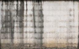 Pared vieja sucia Imagen de archivo libre de regalías