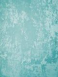 Pared vieja verde clara imágenes de archivo libres de regalías