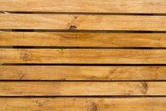 Pared y backgound de madera Imagen de archivo
