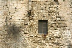A parede Fotografia de Stock