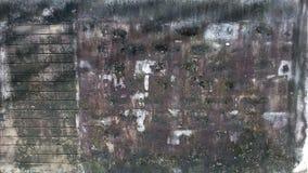 parede Foto de Stock